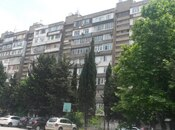 3-комн. вторичка -  Азербайджанский Университет Туризма - 110 м²