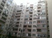 3-комн. новостройка -  Ясамальский базар - 135 м²