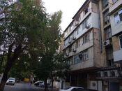 4 otaqlı köhnə tikili - Zoopark  - 90 m²