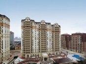 3 otaqlı yeni tikili - Nəriman Nərimanov m. - 190 m²