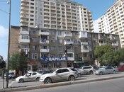 1 otaqlı köhnə tikili - Tibb Universiteti  - 33 m²