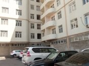 3-комн. новостройка - м. Ахмедлы - 110 м²
