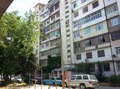 5 otaqlı köhnə tikili - Nəriman Nərimanov m. - 111 m²