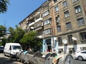 3 otaqlı köhnə tikili - Cəfər Cabbarlı m. - 85 m²