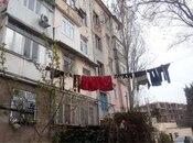 1 otaqlı köhnə tikili - Montin bazarı  - 35 m²