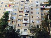 3 otaqlı köhnə tikili - Bakı - 60 m²