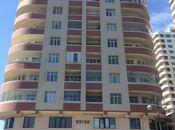 3-комн. новостройка - м. Эльмляр Академиясы - 105 м²