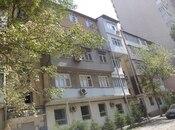 3 otaqlı köhnə tikili - Nəsimi bazarı  - 70 m²