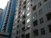 3 otaqlı ofis - Şah İsmayıl Xətai m. - 120 m²