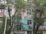1 otaqlı köhnə tikili - Nəsimi m. - 40 m²