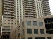 5 otaqlı yeni tikili - M.Hüseynzadə parkı  - 220 m²