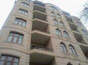 3 otaqlı yeni tikili - Nəriman Nərimanov m. - 106 m²