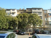 2 otaqlı köhnə tikili - Ayna Sultanova heykəli  - 43 m²