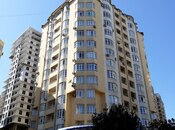 3 otaqlı yeni tikili - Cəfər Cabbarlı m. - 145 m²