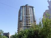 4 otaqlı yeni tikili - İzmir parkı  - 217 m²