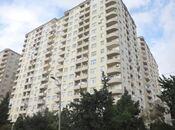 3 otaqlı yeni tikili - Həzi Aslanov m. - 115 m²