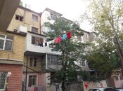 2 otaqlı köhnə tikili - Bakmil m. - 37 m²