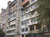 5 otaqlı köhnə tikili - Nəsimi m. - 95 m²