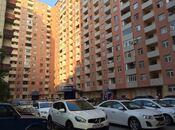 3 otaqlı yeni tikili - Nəsimi r. - 112 m²