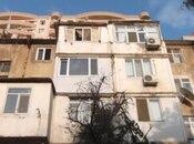 3 otaqlı köhnə tikili - Elmlər Akademiyası m. - 74 m²