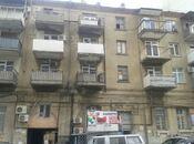 1 otaqlı köhnə tikili - Nəsimi r. - 40 m²