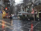 1 otaqlı köhnə tikili - Sahil m. - 30 m²