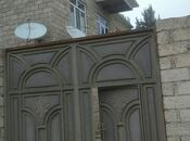 6 otaqlı köhnə tikili - Şağan q. - 163 m²