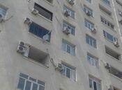 3 otaqlı yeni tikili - Nəsimi r. - 150 m²