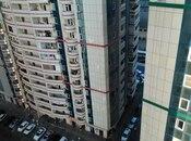 4 otaqlı yeni tikili - Bakıxanov q. - 112.5 m²
