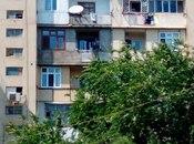 3 otaqlı köhnə tikili - Yeni Günəşli q. - 80 m²