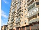 3 otaqlı yeni tikili - Qara Qarayev m. - 121 m²