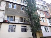 4 otaqlı köhnə tikili - 7-ci mikrorayon q. - 90 m²