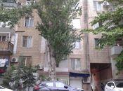 2 otaqlı köhnə tikili - Nəsimi r. - 60 m²