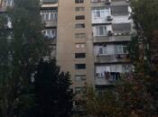 3 otaqlı köhnə tikili - Elmlər Akademiyası m. - 85 m²