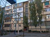 4 otaqlı köhnə tikili - Hövsan q. - 93 m²