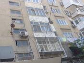4 otaqlı köhnə tikili - 6-cı mikrorayon q. - 90 m²