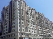 2 otaqlı yeni tikili - Bakıxanov q. - 57 m²
