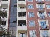 3 otaqlı yeni tikili - 20 Yanvar m. - 110 m²