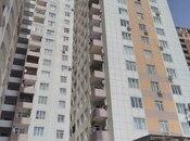 3 otaqlı yeni tikili - Nizami m. - 121 m²