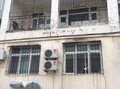 3 otaqlı köhnə tikili - Elmlər Akademiyası m. - 120 m²