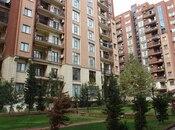 4 otaqlı yeni tikili - Nərimanov r. - 186 m²