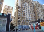 3 otaqlı yeni tikili - Həzi Aslanov m. - 107 m²