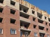2-комн. новостройка - пос. Бинагади - 55 м²