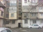 4 otaqlı köhnə tikili - Badamdar q. - 117 m²