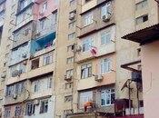1 otaqlı köhnə tikili - Yeni Yasamal q. - 36 m²