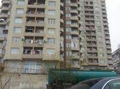 1 otaqlı yeni tikili - Bakıxanov q. - 52 m²