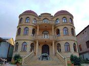 9 otaqlı ev / villa - Səbail r. - 520 m²