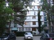 4 otaqlı köhnə tikili - Həzi Aslanov m. - 95 m²
