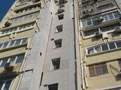 3 otaqlı köhnə tikili - Yasamal r. - 95 m²