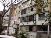 1 otaqlı köhnə tikili - İnşaatçılar m. - 40 m²